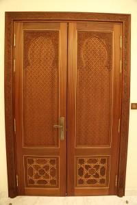 wooden-carving-door-8